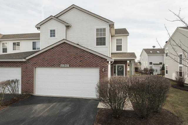 21521 Eich Drive, Crest Hill, IL 60403 (MLS #09890380) :: Domain Realty