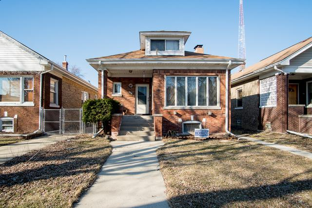 5008 W Barry Avenue, Chicago, IL 60641 (MLS #09890382) :: Littlefield Group