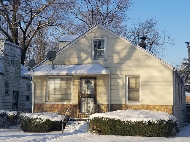 14450 Sangamon Street, Harvey, IL 60426 (MLS #09890437) :: The Jacobs Group