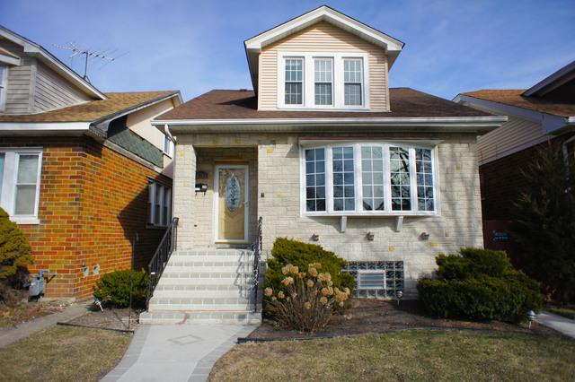 4343 N Ottawa Avenue, Norridge, IL 60706 (MLS #09890472) :: Littlefield Group