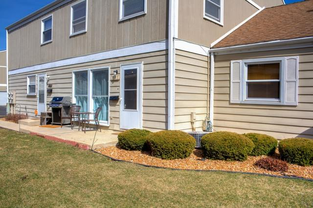 7947 163rd Court #62, Tinley Park, IL 60477 (MLS #09890489) :: Littlefield Group