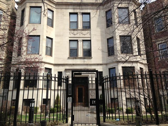 4011 N Kenmore Avenue G4, Chicago, IL 60613 (MLS #09890528) :: Littlefield Group