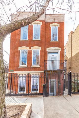 1713 W Pierce Avenue, Chicago, IL 60622 (MLS #09890538) :: The Perotti Group