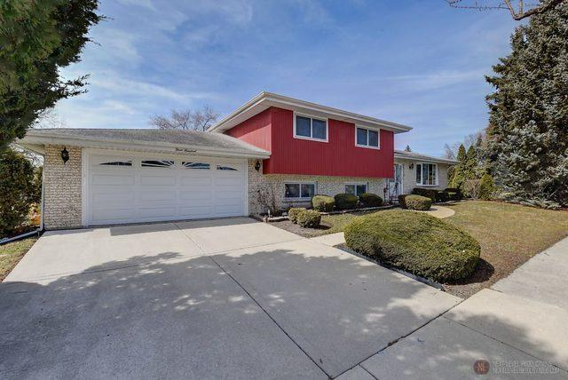 300 S Home Avenue, Itasca, IL 60143 (MLS #09890549) :: Littlefield Group