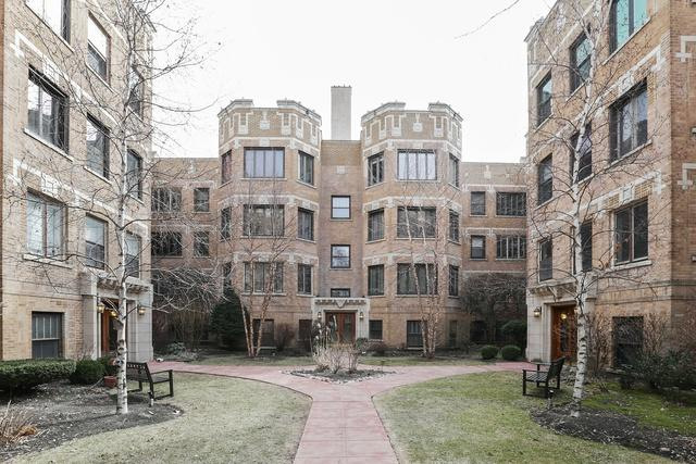 4733 N Paulina Street #3, Chicago, IL 60640 (MLS #09890564) :: Littlefield Group