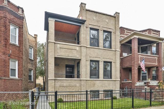 3316 W Pensacola Avenue, Chicago, IL 60618 (MLS #09890568) :: Domain Realty