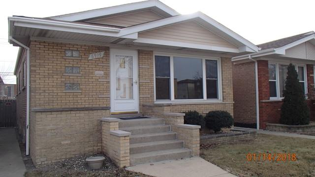 6919 W 63rd Street, Chicago, IL 60638 (MLS #09890582) :: Domain Realty