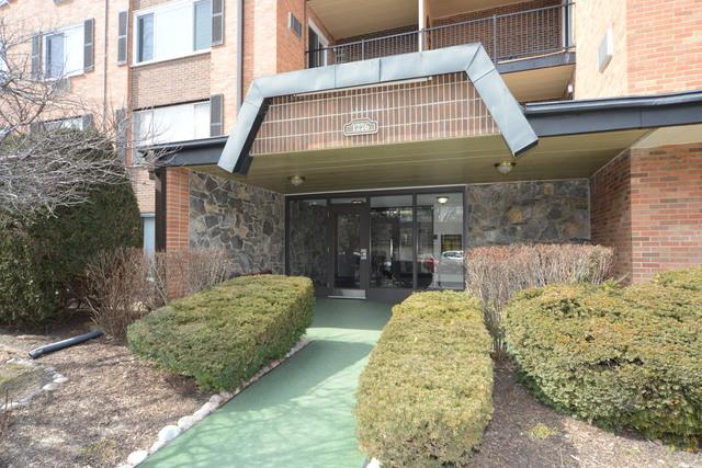 1226 S New Wilke Road S #407, Arlington Heights, IL 60005 (MLS #09890585) :: The Jacobs Group