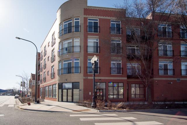 2548 Blue Island Avenue C-2, Chicago, IL 60608 (MLS #09890598) :: The Perotti Group