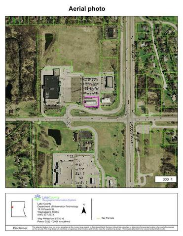 1296 S Us Highway 12, Fox Lake, IL 60020 (MLS #09890606) :: Littlefield Group