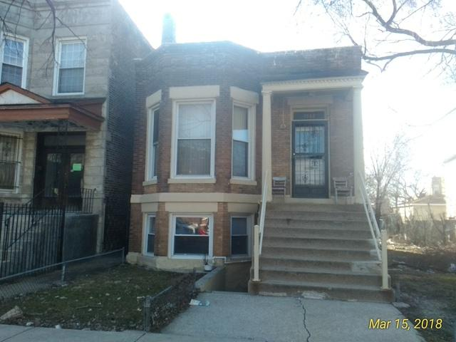 1932 S Troy Street, Chicago, IL 60623 (MLS #09890620) :: Littlefield Group