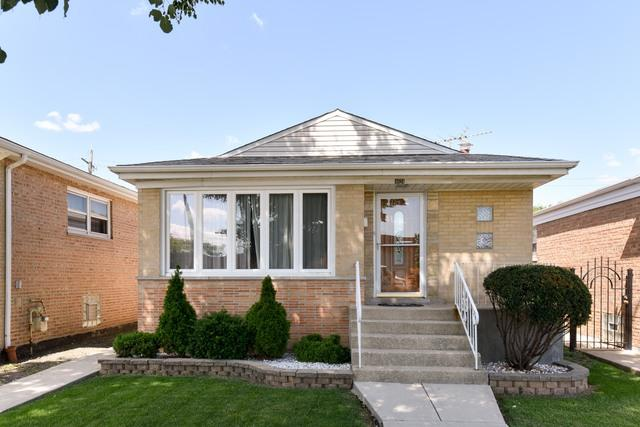 4624 S Knox Avenue, Chicago, IL 60632 (MLS #09890629) :: The Jacobs Group