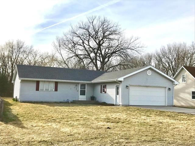 330 N Walker Street, Braidwood, IL 60408 (MLS #09890643) :: Domain Realty