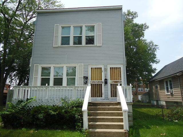 566 Ingraham Avenue, Calumet City, IL 60409 (MLS #09890661) :: Domain Realty