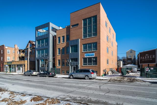 2743 N Ashland Avenue 3N, Chicago, IL 60614 (MLS #09890696) :: The Perotti Group