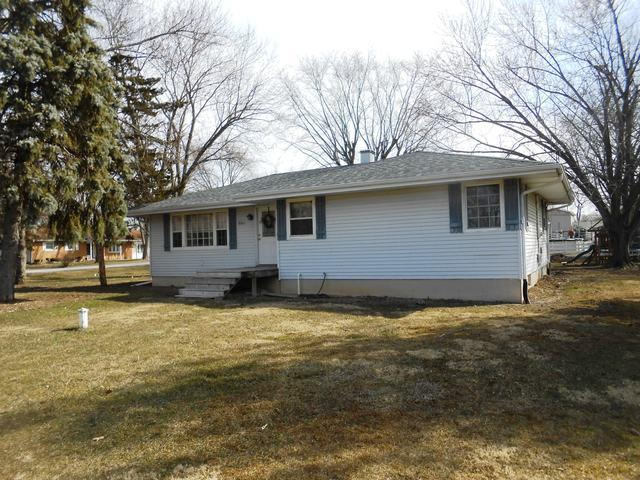 806 Wisconsin Road, New Lenox, IL 60451 (MLS #09890726) :: Domain Realty