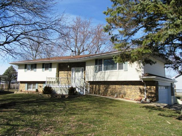 125 Concordia Drive, Chebanse, IL 60922 (MLS #09890729) :: The Jacobs Group