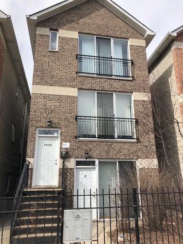 7654 S Colfax Avenue, Chicago, IL 60649 (MLS #09890751) :: Domain Realty