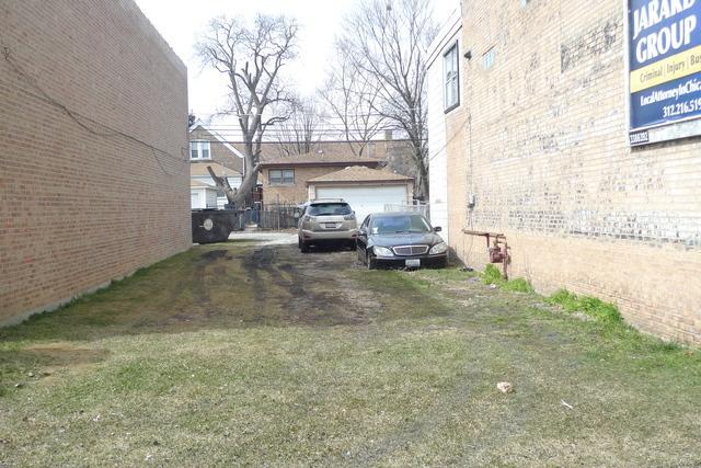 8752 S Ashland Avenue, Chicago, IL 60620 (MLS #09890777) :: Domain Realty