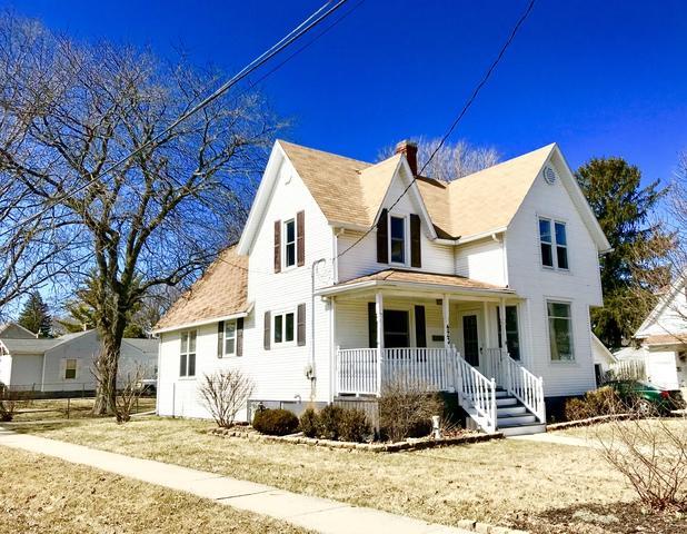 423 Fair Street, Sycamore, IL 60178 (MLS #09890783) :: Domain Realty