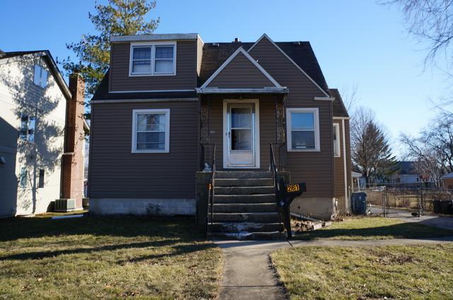 261 Major Drive, Northlake, IL 60164 (MLS #09890810) :: Domain Realty