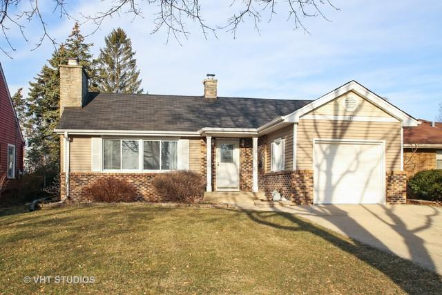 102 S Albert Street, Mount Prospect, IL 60056 (MLS #09890819) :: Littlefield Group