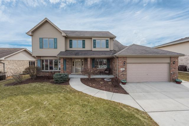 7525 170th Place, Tinley Park, IL 60477 (MLS #09890876) :: Littlefield Group