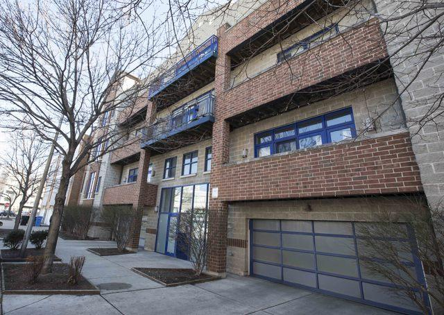 2251 W Saint Paul Avenue 3B, Chicago, IL 60647 (MLS #09890891) :: Property Consultants Realty