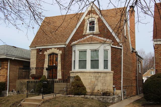 3041 N Nottingham Avenue, Chicago, IL 60634 (MLS #09890893) :: Littlefield Group