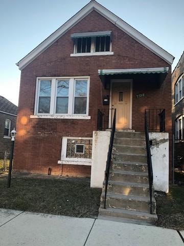 7728 S Saint Lawrence Avenue, Chicago, IL 60619 (MLS #09890895) :: Littlefield Group