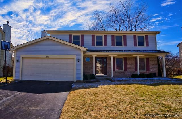 1216 Schiedler Drive, Batavia, IL 60510 (MLS #09890903) :: The Jacobs Group