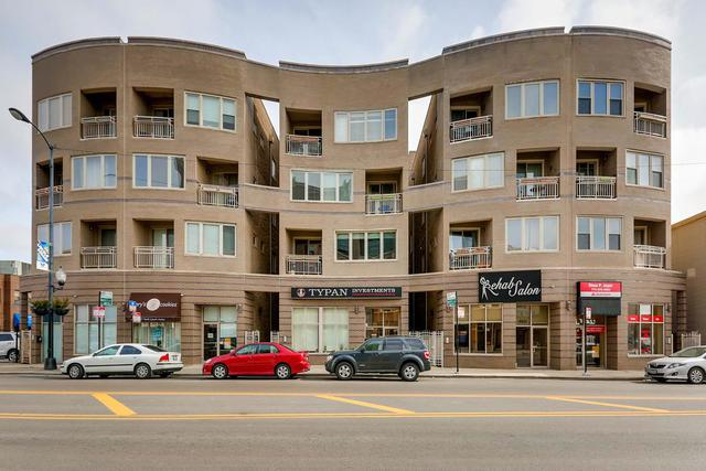 4911 N Lincoln Avenue #1, Chicago, IL 60625 (MLS #09890921) :: Littlefield Group