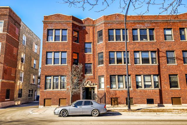 1312 W Montrose Avenue #2, Chicago, IL 60613 (MLS #09890933) :: Littlefield Group