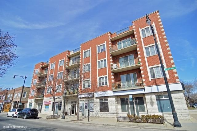 2900 W Irving Park Road #203, Chicago, IL 60618 (MLS #09890935) :: Domain Realty