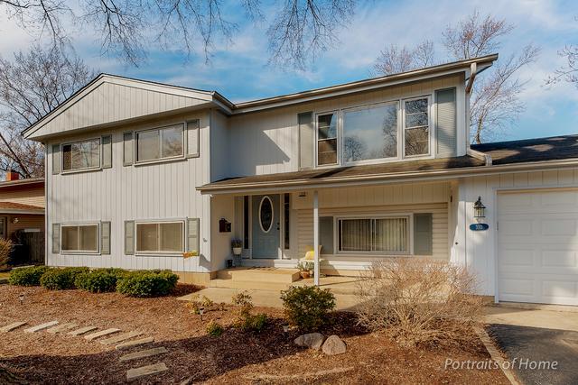 310 S Fairfield Avenue, Lombard, IL 60148 (MLS #09890937) :: Domain Realty