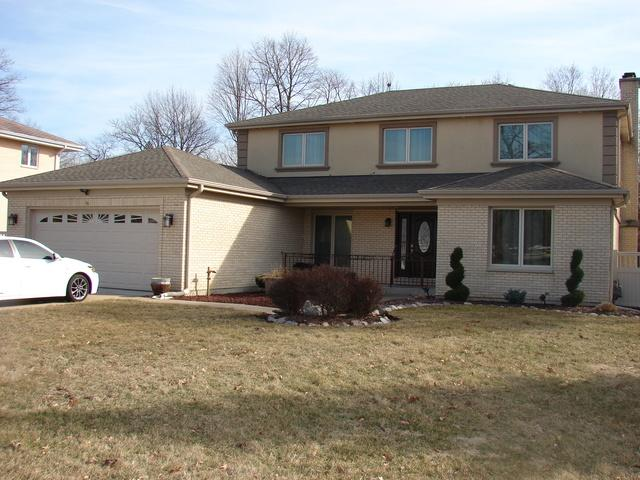 350 Dunlay Street, Wood Dale, IL 60191 (MLS #09890945) :: Domain Realty