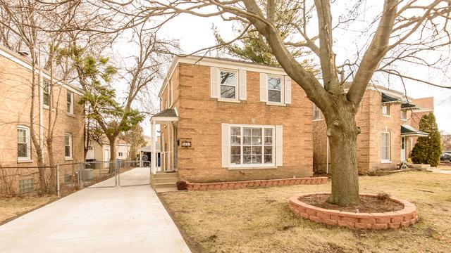 5501 N Olcott Avenue N, Chicago, IL 60656 (MLS #09891011) :: Domain Realty