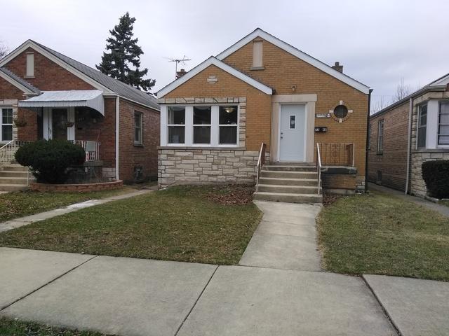 7248 S Richmond Street, Chicago, IL 60629 (MLS #09891016) :: Littlefield Group