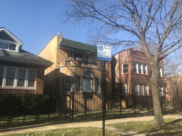 6404 S Artesian Avenue, Chicago, IL 60629 (MLS #09891028) :: Littlefield Group