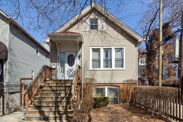 2512 Lyndale Street, Chicago, IL 60647 (MLS #09891034) :: Littlefield Group