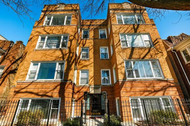 4843 N Troy Street G, Chicago, IL 60625 (MLS #09891046) :: Littlefield Group