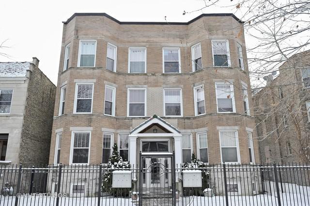 3231 W Palmer Street #1, Chicago, IL 60647 (MLS #09891049) :: Littlefield Group