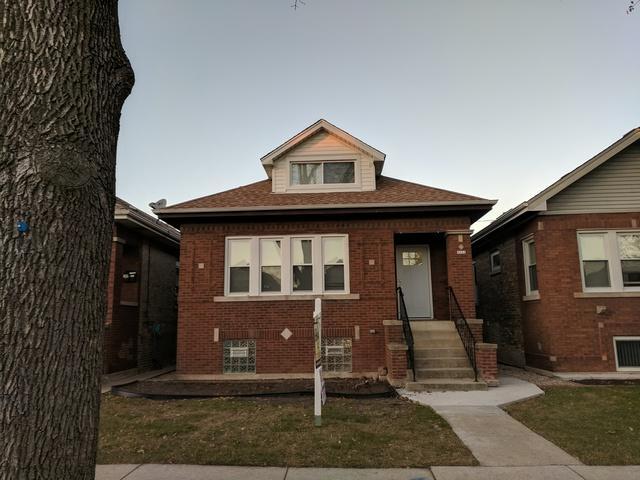 5234 W Fletcher Street, Chicago, IL 60641 (MLS #09891059) :: Littlefield Group
