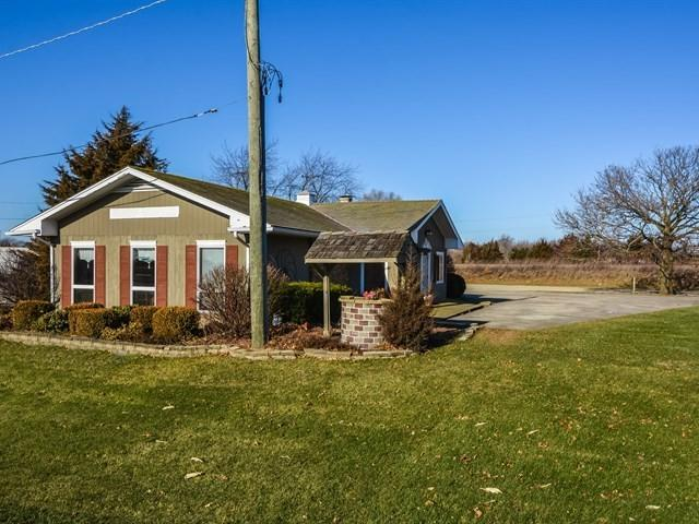 1208 Old Route 34 Highway, Sandwich, IL 60548 (MLS #09891066) :: Littlefield Group