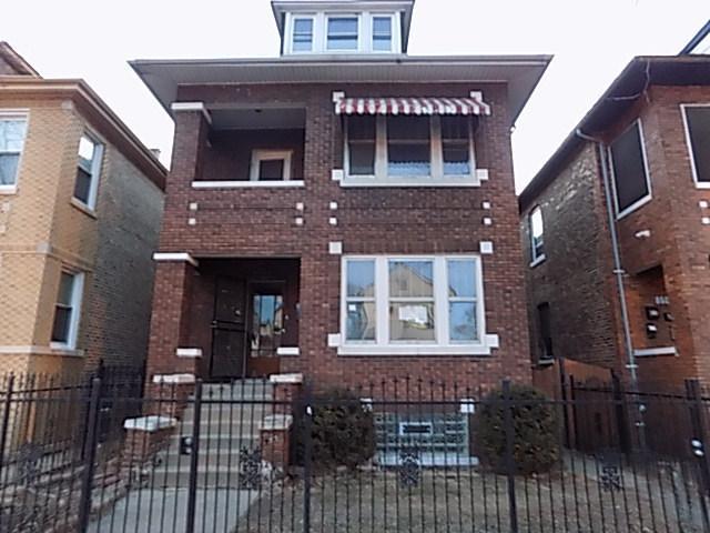 8607 S Colfax Avenue, Chicago, IL 60617 (MLS #09891067) :: Littlefield Group