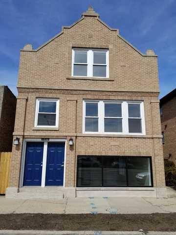5938 W Fullerton Avenue, Chicago, IL 60639 (MLS #09891109) :: Domain Realty