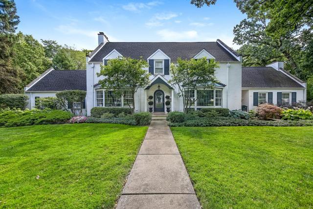 305 Hillcrest Avenue, Hinsdale, IL 60521 (MLS #09891121) :: Domain Realty