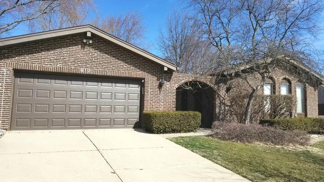 812 W Sandpiper Court, Palatine, IL 60067 (MLS #09891123) :: The Wexler Group at Keller Williams Preferred Realty