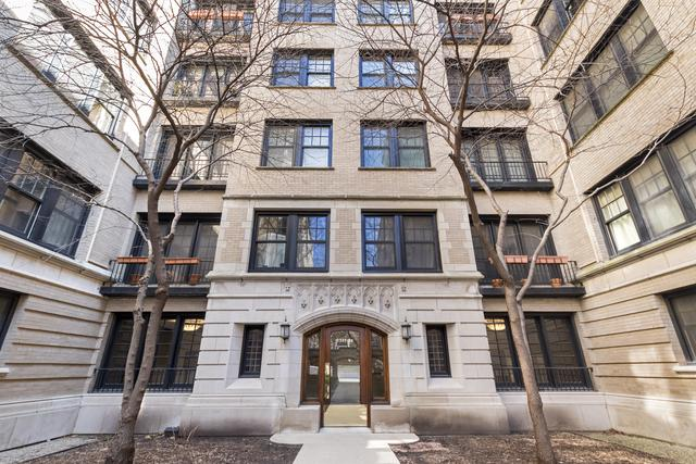 2339 N Commonwealth Avenue 3C, Chicago, IL 60614 (MLS #09891142) :: Property Consultants Realty