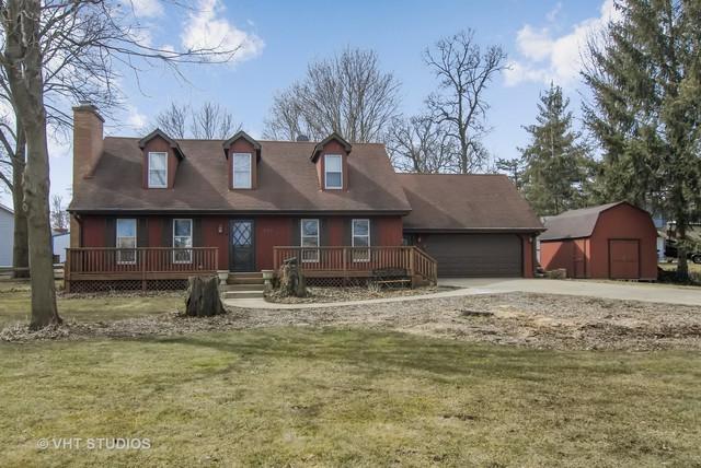 43W777 Oakwood Drive, Elburn, IL 60119 (MLS #09891156) :: Domain Realty